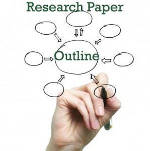 The Thesis Statement: Research Paper